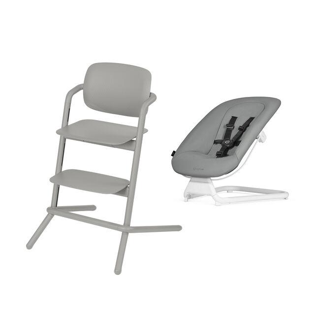 Configure your Lemo Chair mit Bouncer