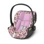 CYBEX Cloud Z i-Size - Cherubs Pink in Cherubs Pink large image number 2 Small