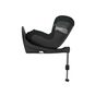 CYBEX Sirona S i-Size - Deep Black in Deep Black large image number 2 Small