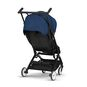 CYBEX Libelle - Navy Blue in Navy Blue large image number 5 Small