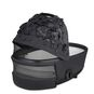 CYBEX Mios Lux Carry Cot - Dream Grey in Dream Grey large image number 3 Small