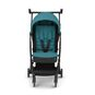 CYBEX Libelle - River Blue in River Blue large image number 2 Small
