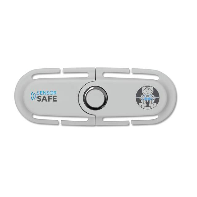 SensorSafe 4-in-1 Safety Kit Infant - Grey