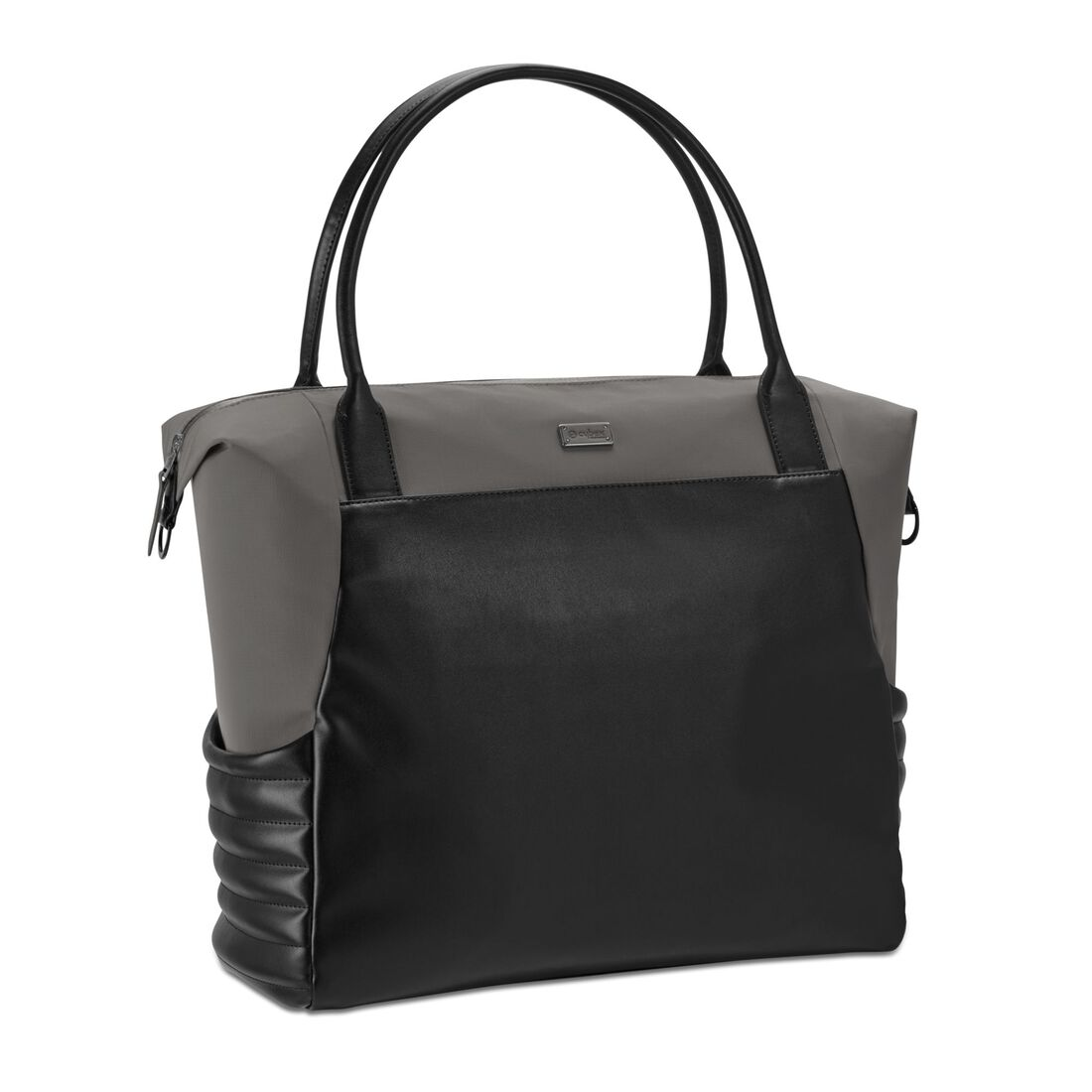CYBEX Priam Changing Bag - Soho Grey in Soho Grey large image number 1