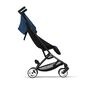 CYBEX Libelle - Navy Blue in Navy Blue large image number 3 Small