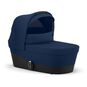 CYBEX Gazelle S Cot - Navy Blue in Navy Blue large image number 1 Small