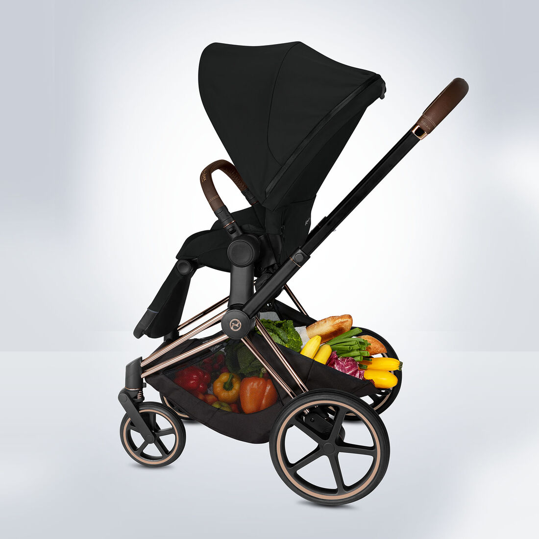 CYBEX Configure your Priam in  large image number 5