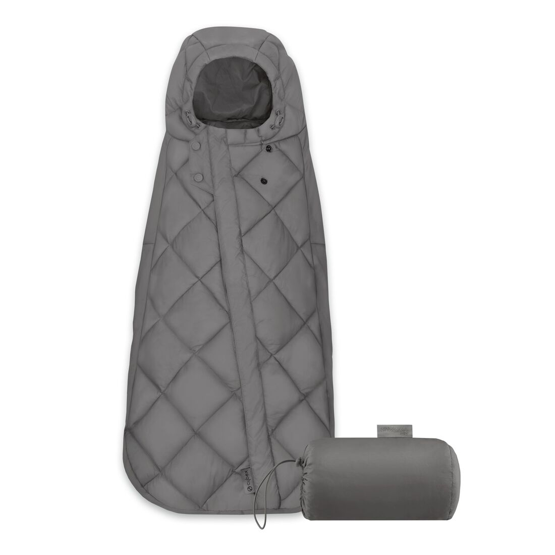 CYBEX Snogga Mini - Soho Grey in Soho Grey large Bild 1