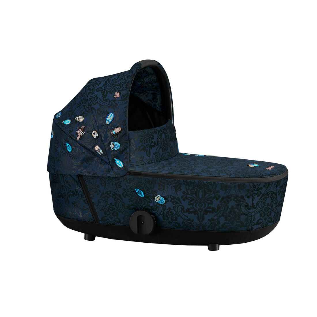 CYBEX Mios Lux Carry Cot - Jewels of Nature in Jewels of Nature large Bild 1