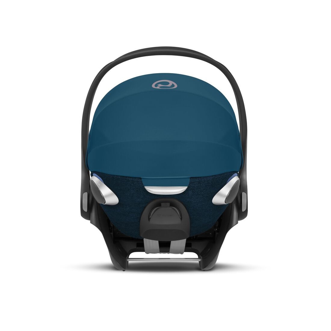 CYBEX Cloud Z i-Size - Mountain Blue Plus in Mountain Blue Plus large image number 3