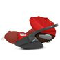 CYBEX Cloud Z i-Size - Autumn Gold Plus in Autumn Gold Plus large image number 1 Small