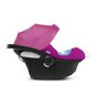 CYBEX Aton M i-Size - Magnolia Pink in Magnolia Pink large image number 5 Small