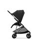 CYBEX Melio - Deep Black in Deep Black large image number 4 Small