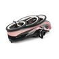 CYBEX Zeno Frame - Black With Pink Details in Black With Pink Details large image number 6 Small