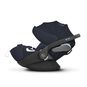 CYBEX Cloud Z i-Size - Nautical Blue in Nautical Blue large image number 4 Small