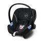 CYBEX Aton M - Deep Black in Deep Black large image number 1 Small