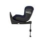 CYBEX Sirona S i-Size - Navy Blue in Navy Blue large image number 2 Small