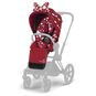 CYBEX Priam Seat Pack - Petticoat Red in Petticoat Red large image number 1 Small