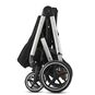 CYBEX Balios S Lux - Deep Black (Silver Frame) in Deep Black (Silver Frame) large image number 7 Small