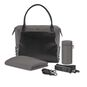 CYBEX Priam Changing Bag - Soho Grey in Soho Grey large image number 2 Small
