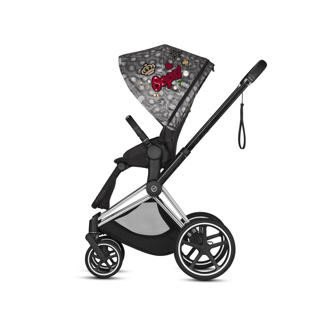 CYBEX Priam Seat Pack - Rebellious in Rebellious large image number 3