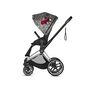 CYBEX Priam Seat Pack - Rebellious in Rebellious large image number 3 Small