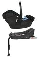 CYBEX Base 2-Fix - Black in Black large image number 2 Small