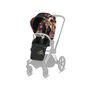 CYBEX Priam Seat Pack - Spring Blossom Dark in Spring Blossom Dark large image number 1 Small