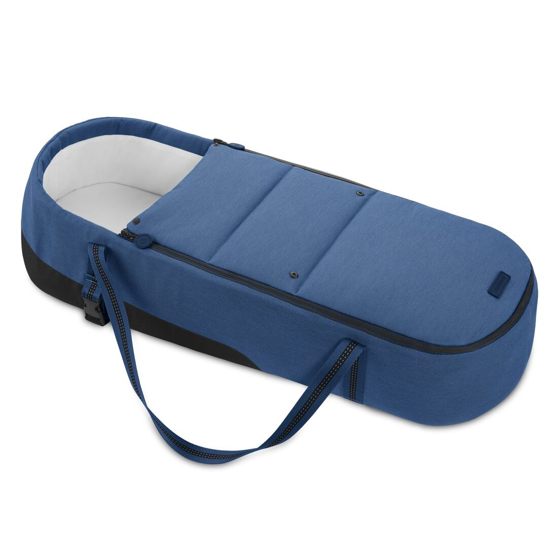 CYBEX Cocoon S - Navy Blue in Navy Blue large image number 1