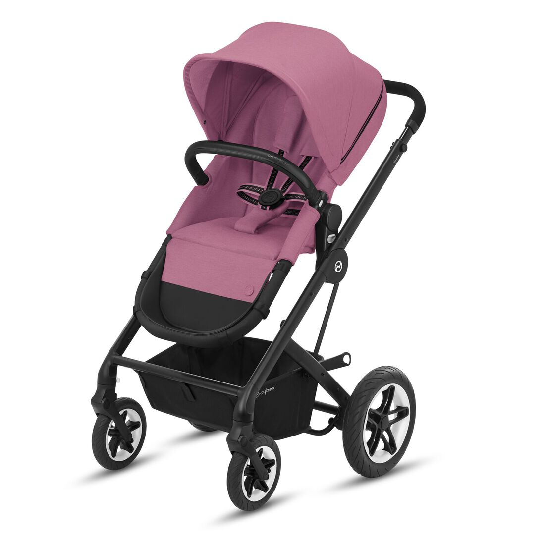 CYBEX Talos S 2-in-1 - Magnolia Pink in Magnolia Pink large image number 1