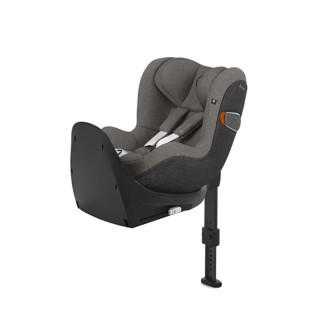 CYBEX Sirona Zi i-Size - Soho Grey Plus in Soho Grey Plus large Bild 1