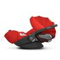 CYBEX Cloud Z i-Size - Autumn Gold in Autumn Gold large image number 1 Small