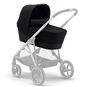CYBEX Gazelle S Cot - Deep Black in Deep Black large image number 5 Small