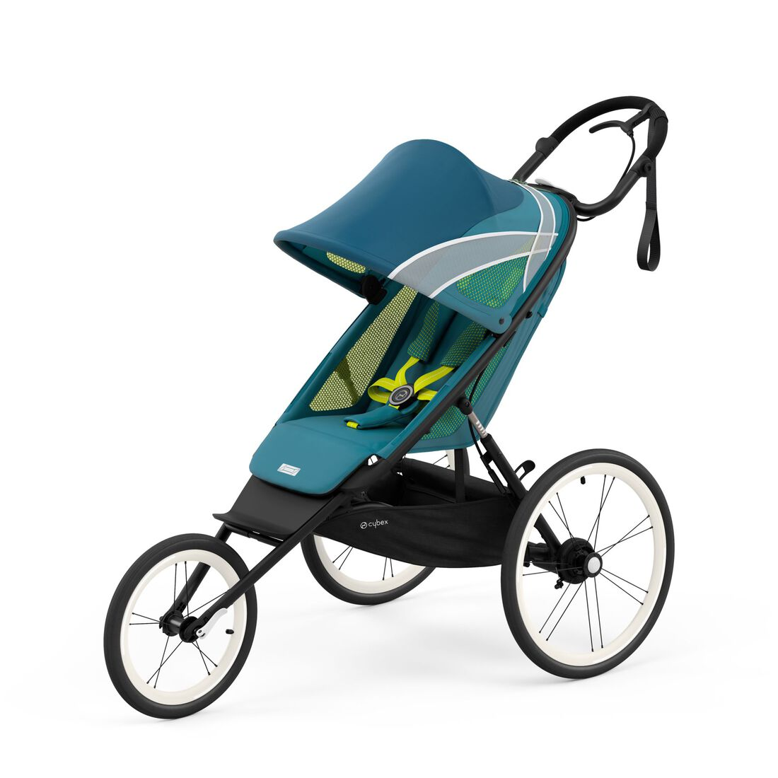 CYBEX Avi Seat Pack - Maliblue in Maliblue large image number 2