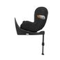 CYBEX Sirona Zi i-Size - Deep Black in Deep Black large image number 2 Small