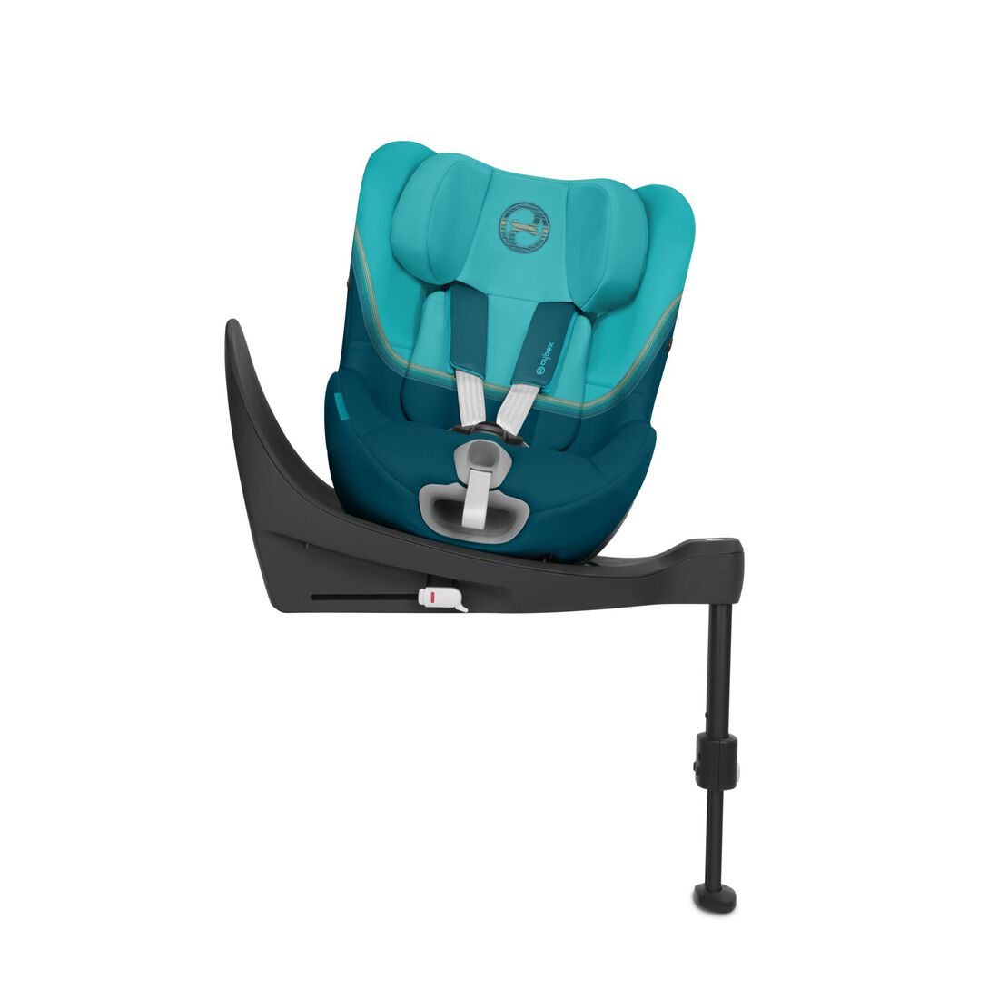 CYBEX Sirona S2 i-Size - River Blue in River Blue large image number 3