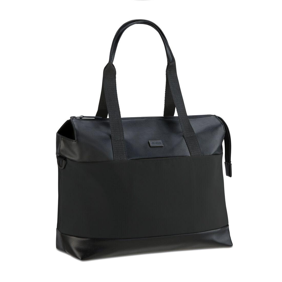 CYBEX Mios Changing Bag - Deep Black in Deep Black large image number 1