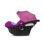 CYBEX Aton M i-Size - Magnolia Pink in Magnolia Pink large image number 4 Small