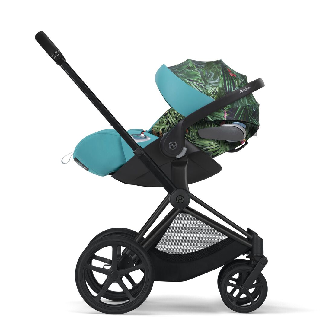 CYBEX Configure your CYBEX Priam by DJ Khaled in  large image number 3