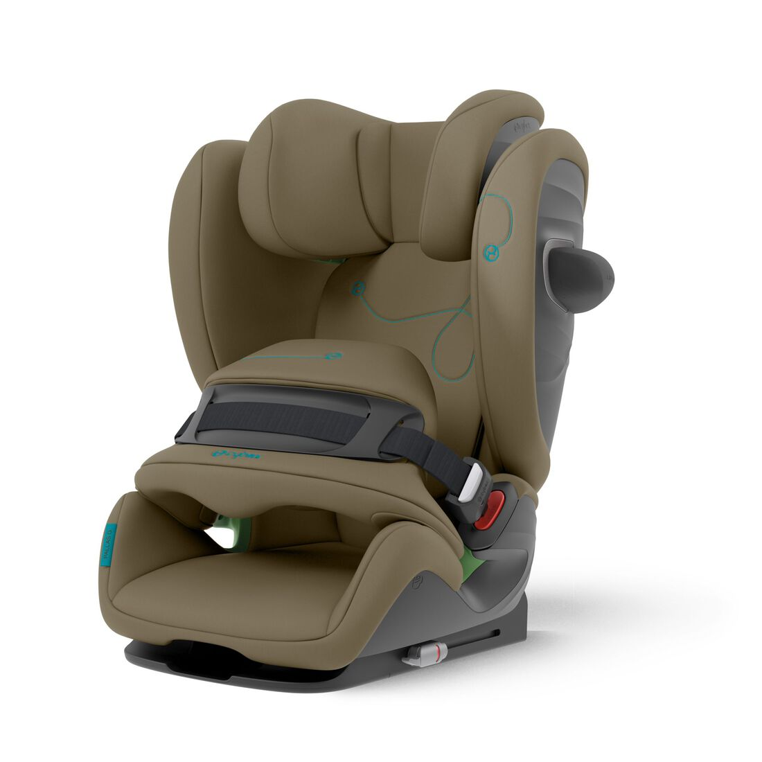 CYBEX Pallas G i-Size - Classic Beige in Classic Beige large image number 1