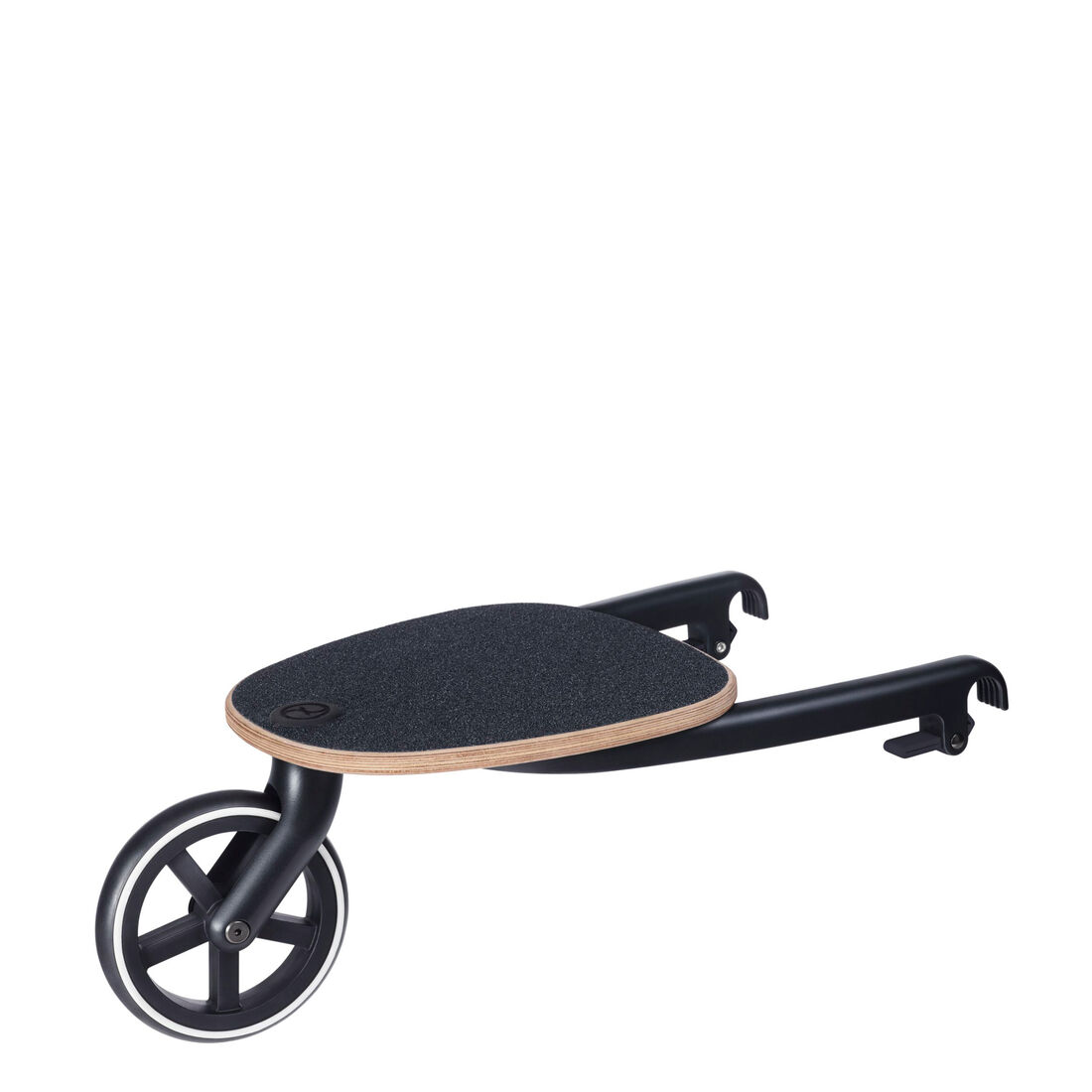 CYBEX Kid Board - Black in Black large