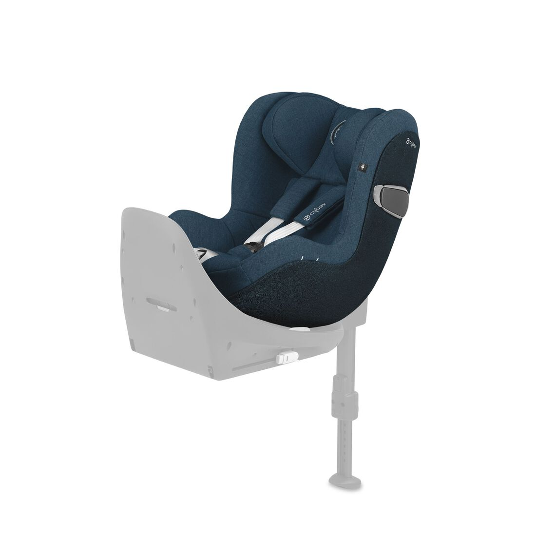 CYBEX Sirona Z i-Size - Mountain Blue Plus in Mountain Blue Plus large image number 1