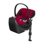 CYBEX Aton M i-Size - Ferrari Racing Red in Ferrari Racing Red large image number 4 Small
