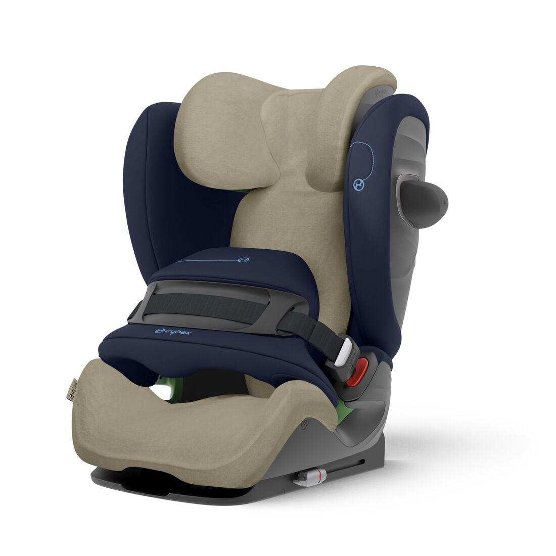 CYBEX Summer Cover Pallas G i-Size - Beige in Beige large image number 1