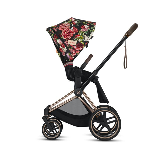 Priam Seat Pack - Spring Blossom Dark