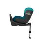 CYBEX Sirona SX2 i-Size - River Blue in River Blue large image number 2 Small