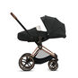 CYBEX Priam Frame - Rosegold in Rosegold large image number 5 Small