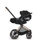 CYBEX Priam Frame - Rosegold in Rosegold large image number 4 Small