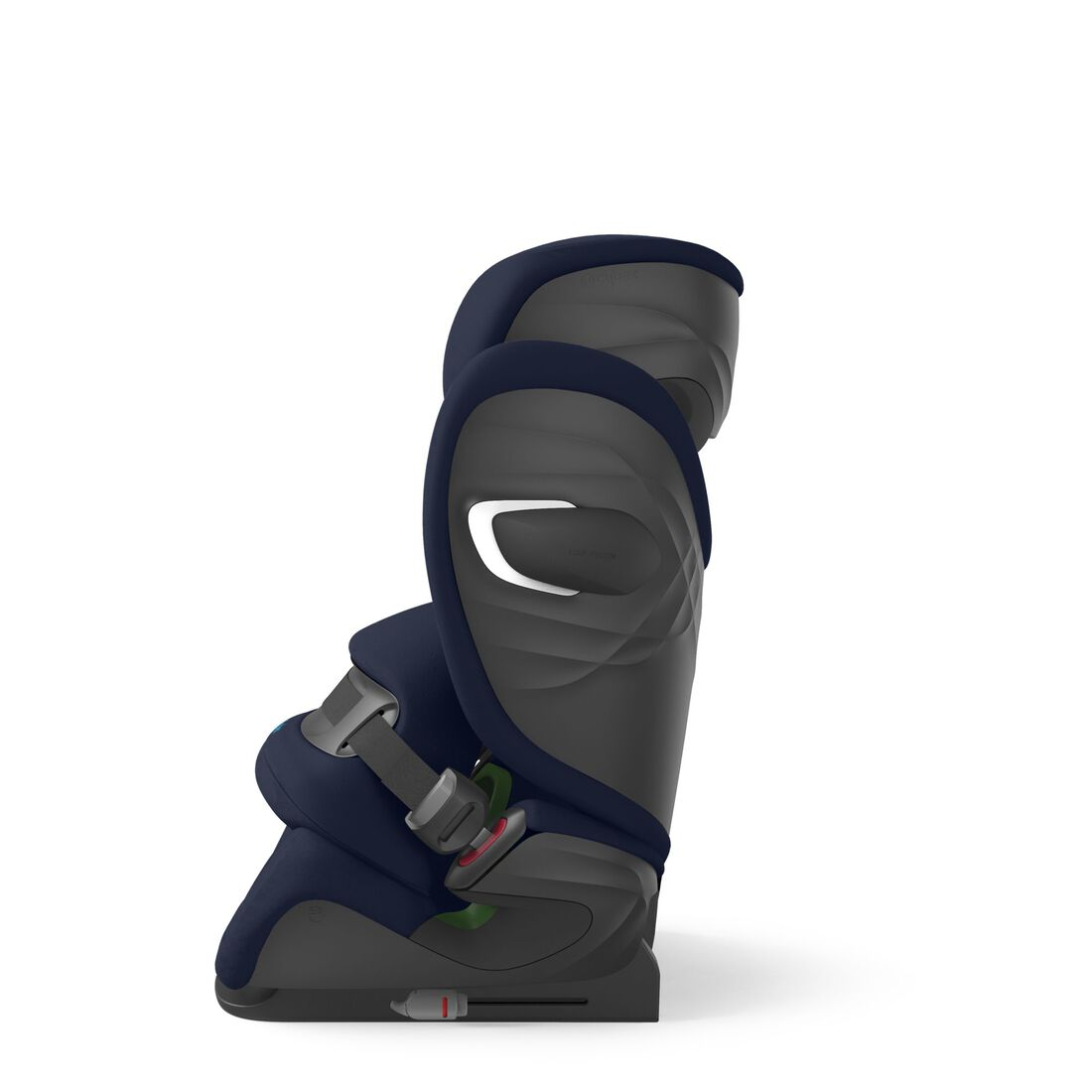 CYBEX Pallas G i-Size - Navy Blue in Navy Blue large image number 3