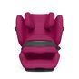 CYBEX Pallas G i-Size - Magnolia Pink in Magnolia Pink large image number 2 Small